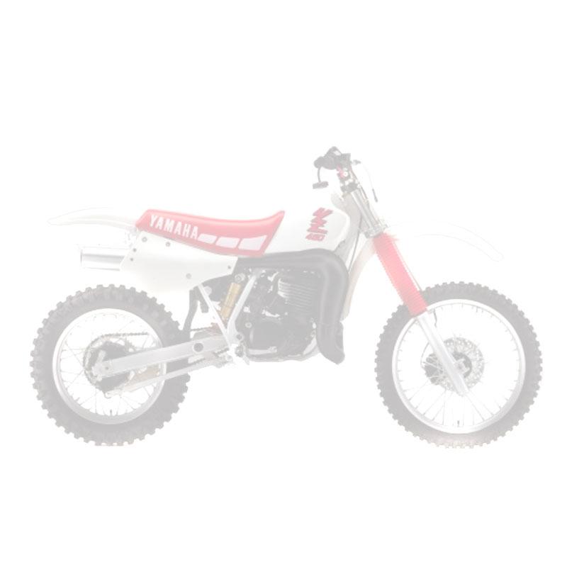 YAMAHA 490 YZ 1990