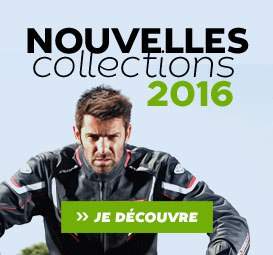 Nouvelle collection 2016