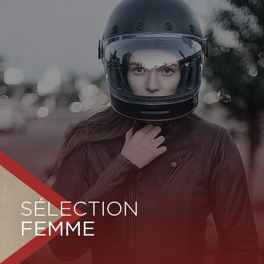 Sélection Femme