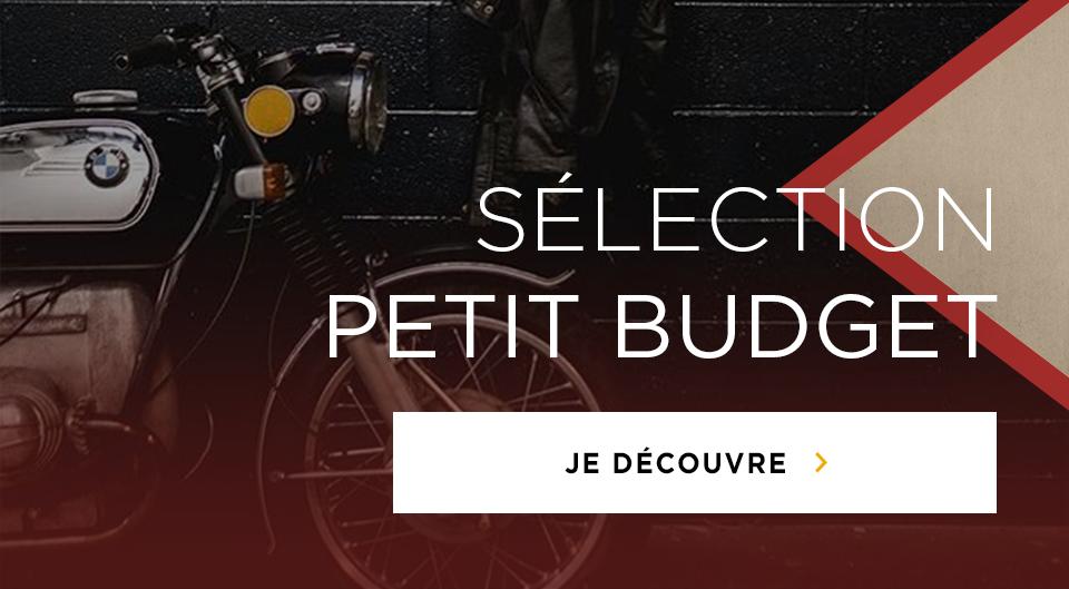 Sélection Petit Budget