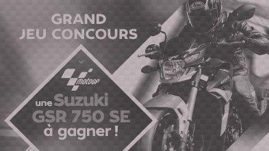 Jeu concours MotoGP