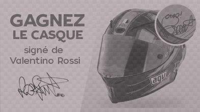 Jeu concours Rossi
